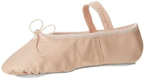 Image of the Capezio Women's Daisy Ballet Shoe,Ballet Pink,4 M US
