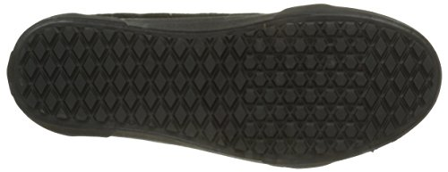 Image of the Vans V00XH4JUB Unisex SK8-Hi MTE Skate Shoes, Black/Black/Camo, 9 B(M) US Women/7.5 D(M) US Men