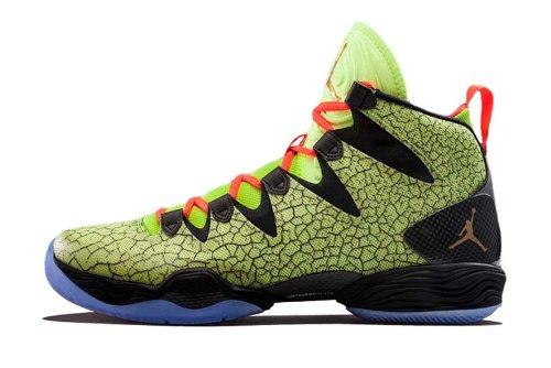 Image of the Jordan Air Jordan Xx8 Se Basketball Men's Shoes Size 10