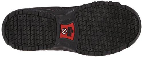Image of the Skechers For Work Women's D'Lite Slip Resistant Toliand Work Shoe,Black,7 M US