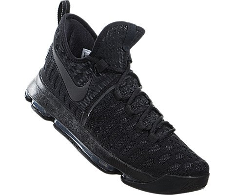 Image of the  NIKE ZOOM KD 9-8432392-001 SIZE 10