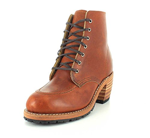 Image of the Red Wing Womens Clara Oro Boot - 5