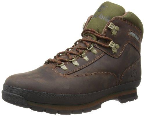 Timberland Euro Hiker Review - Purposeful Footwear