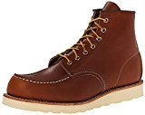 Image of the Red Wing Heritage Men's 6