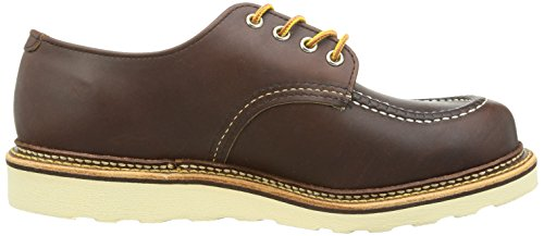 Image of the Red Wing Heritage Men's Classic Oxford,Mahogany,9.5 D US