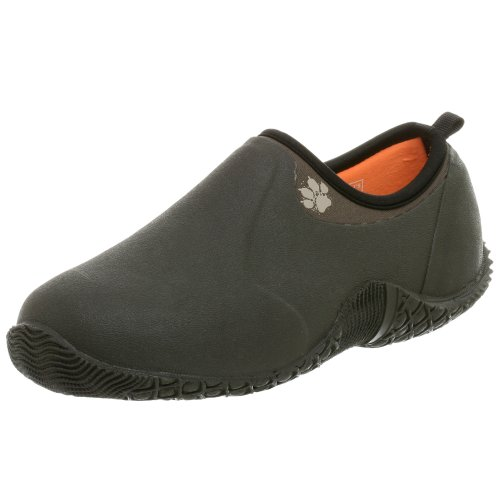 Image of the The Original MuckBoots Adult Muckster Slip On,Bark,7 M US Mens/8 M US Womens