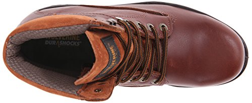 Image of the Wolverine Men's W03120 Durashock SR Boot, Brown, 10.5 M US
