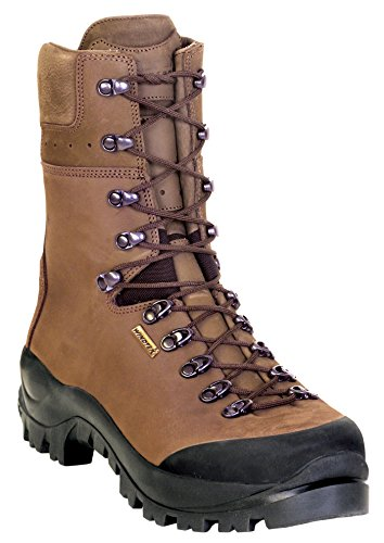 A Review Of The Kenetrek Mountain Extreme Boot Line