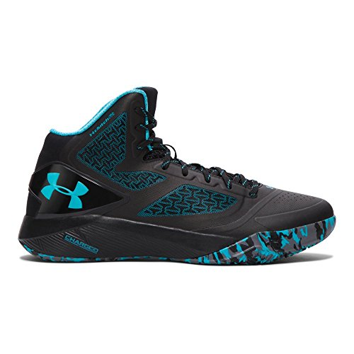 Image of the Under Armour UA ClutchFit Drive 2 9 Black