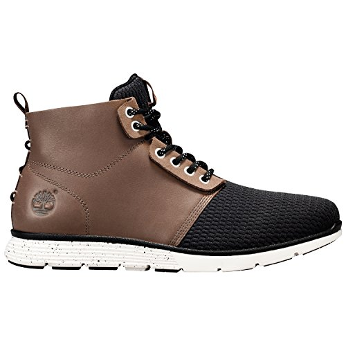 Image of the Timberland Men's Killington L/F Chukka Walking Shoe, Scarab Brindle/Olive, 13 M US