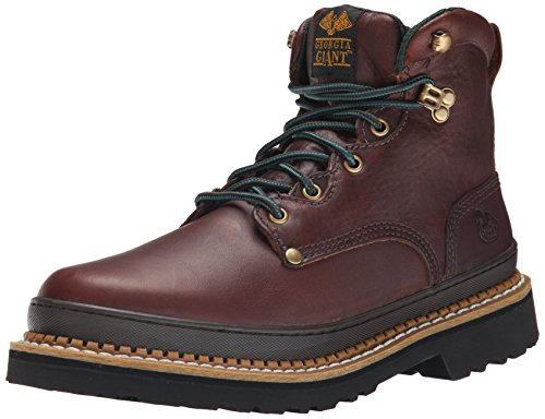 Image of the Georgia G6274 Boot, brown, 13 M US