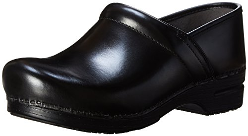 Image of the Dansko Men's Pro XP Black Cabrio 44 (US Men's 10.5-11) Regular