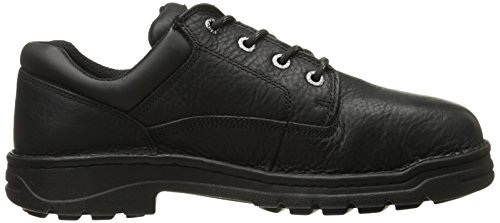 Image of the Wolverine Men's Exert Non STL Dura SR Oxf Work Boot, Black, 13 M US