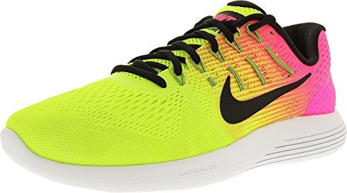 Image of the NIKE Men's Lunarglide 8 Running/Training Shoes