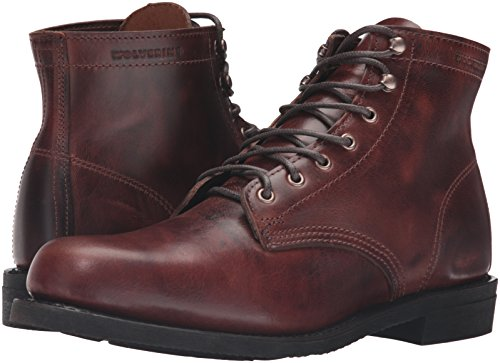 Image of the Wolverine 1883 Men's kilometer Winter Boot, Brown, 11 M US