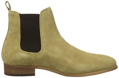 Image of the Shoe the Bear Suede Chelsea Boot In Sand In Sand (42 EU)