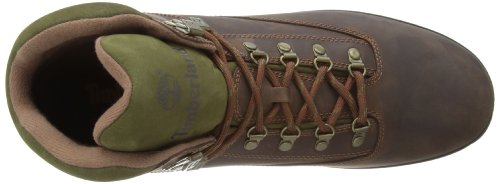 Image of the Timberland Men's Euro Hiker Boot,Brown,10.5 M