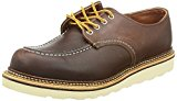 Image of the Red Wing Heritage Men's Classic Oxford,Mahogany,13 D US