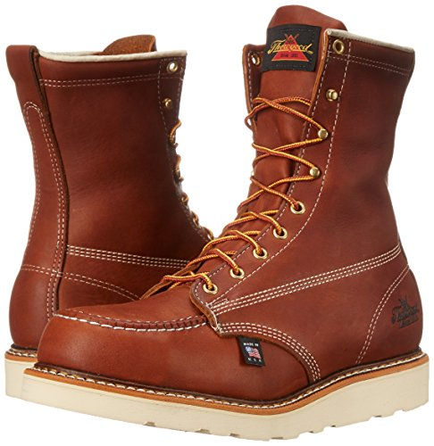 Image of the Thorogood 804-4208 Men's American Heritage 8