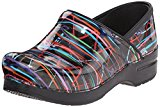 Image of the Dansko Women's Professional Streamers Patent Mule, 38 EU/7.5-8 M US