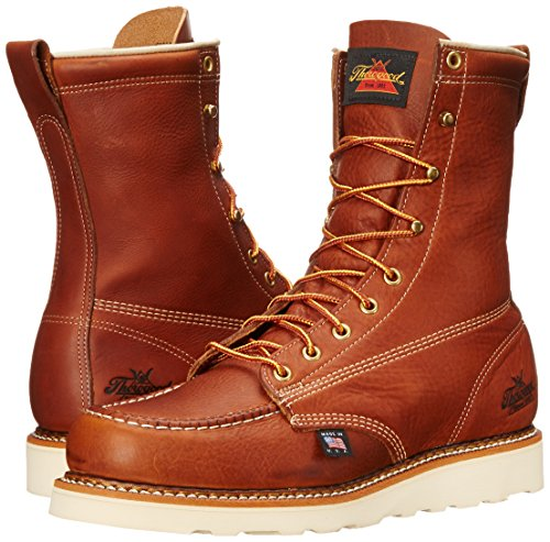Image of the Thorogood 814-4201 Men's American Heritage 8