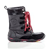 Image of the Pajar Women's Gaetana Boot, Black, 37 EU/6-6.5 M US