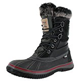 Image of the Pajar Men's Tuscan Boot, Black, 41 EU/ 8 - 8.5 D(M) US