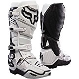 Image of the 2017 Fox Racing Instinct Boots-White-11