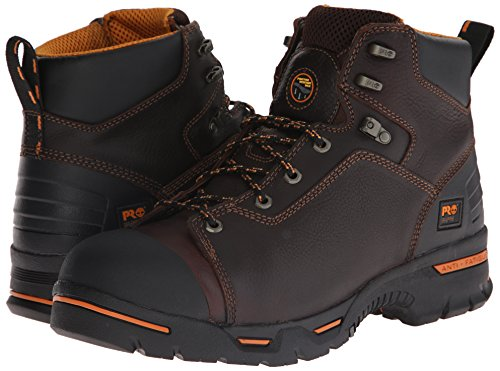 Image of the Timberland PRO Men's 52562 Endurance 6