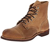 Image of the Red Wing Heritage Iron Ranger 6-Inch Boot, Hawthorne Muleskinner, 11 D(M) US