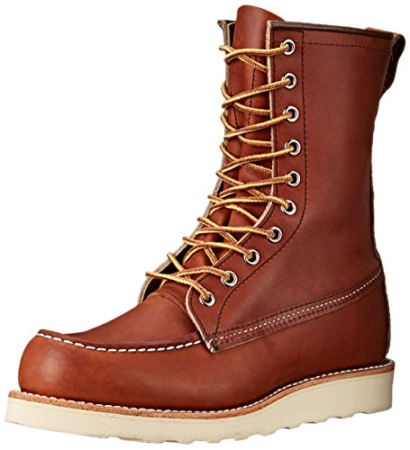 Image of the Red Wing Heritage Men's 8