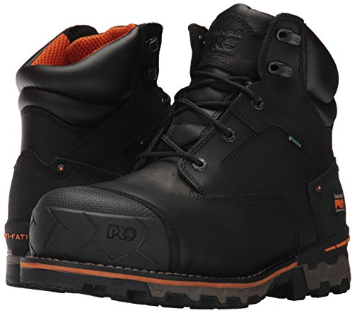 Image of the Timberland PRO Men's Boondock 6