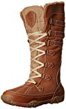 Image of the Pajar Women's Aventure Boot, Cognac, 41 EU/10 M US