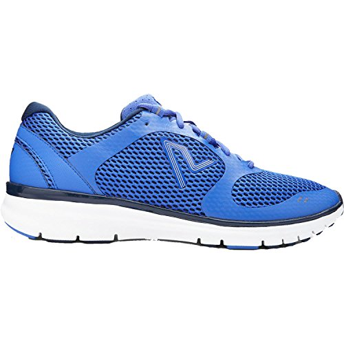Image of the Vionic Men's Ngage 1 Cobalt Blue/Navy Blue 8 M US