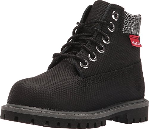 Image of the Timberland 6