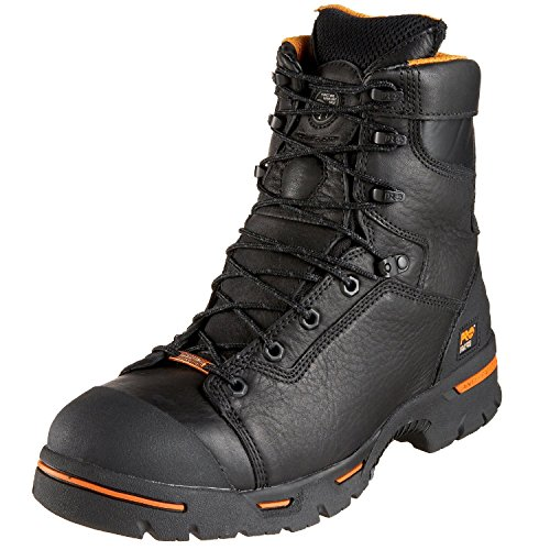 Image of the Timberland PRO Men's 95567 Endurance Puncture Resistant 8