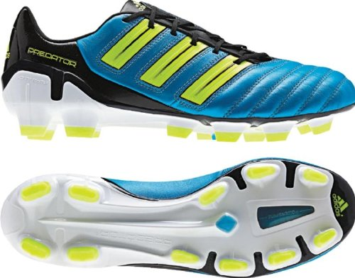 Image of the Adipower Predator TRX Fg