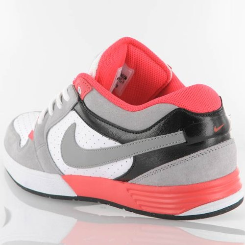Image of the NIKE Men's Air Max Typha University Red/Black/Bright MNG/White Training Shoe 11.5 Men US