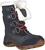Image of the Pajar Women's Alina Boot, Navy/Navy, 39 EU/8-8.5 M US