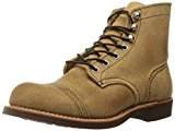 Image of the Red Wing Heritage Men's Iron Ranger Work Boot, Hawthorne Muleskinner, 12 D US