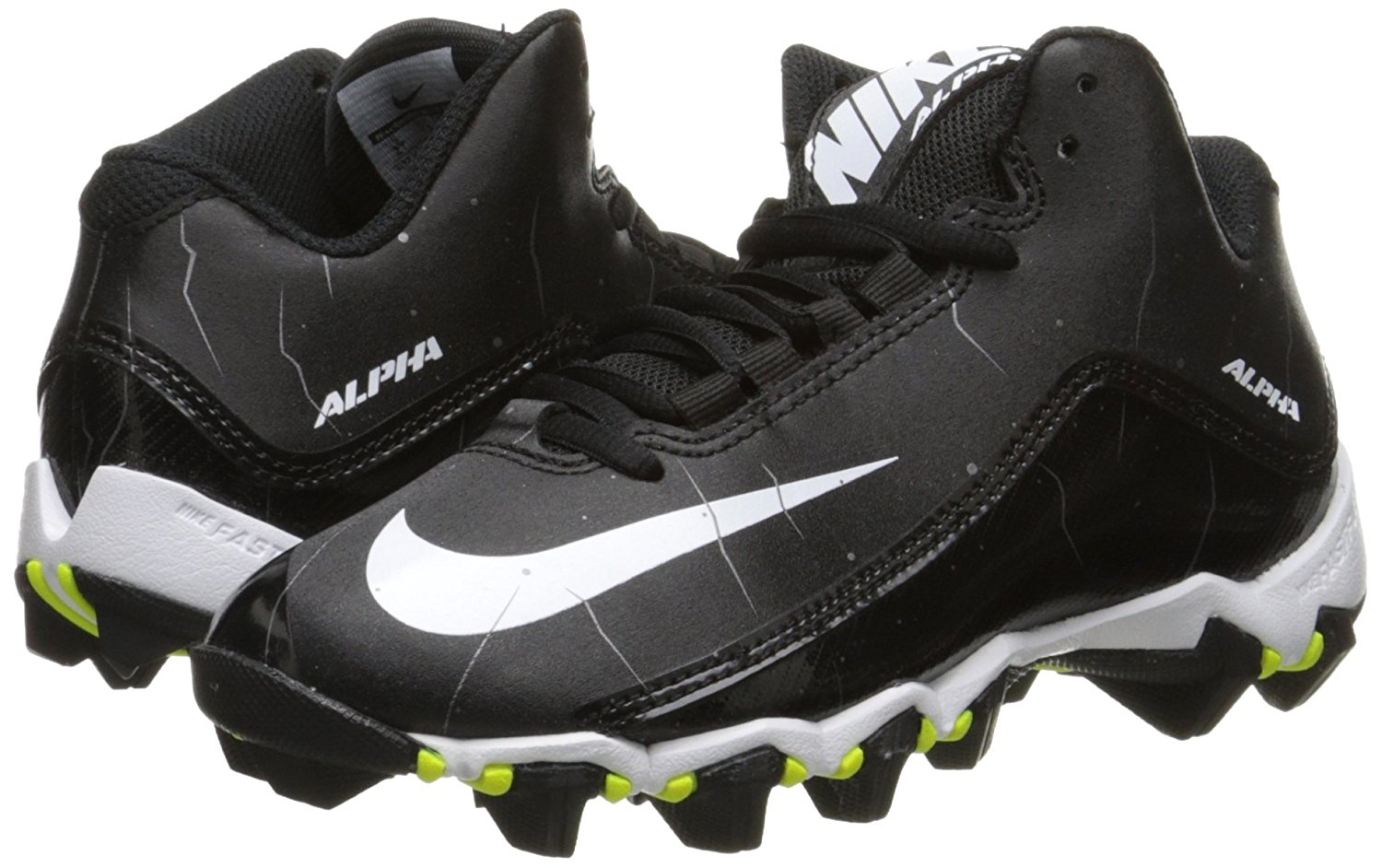 Best Football Cleats for Wide Feet