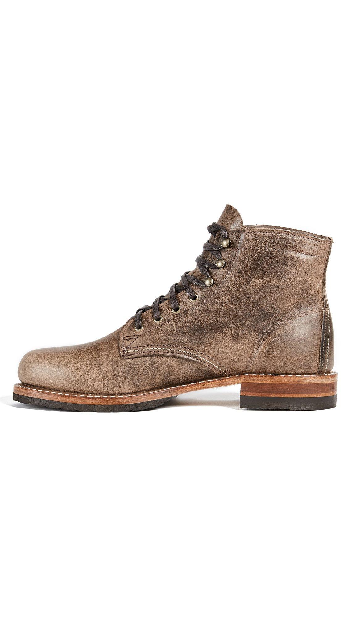 97dff04170f Wolverine Evans Boot Review - Purposeful Footwear