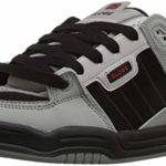 Review for Globe Fusion Skateboarding Shoes for Men