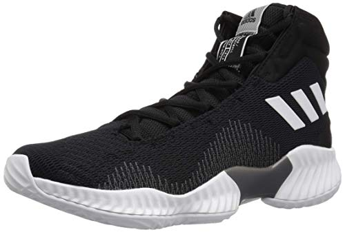 Review of the Adidas Pro Bounce 2018 Basketball Shoe