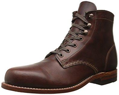 ef06d918808 Wolverine 1883 Boot Review- Is it a Good Buy? - Purposeful Footwear