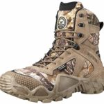Review of the Irish Setter Men's Vaptrek 8 Hunting Boot