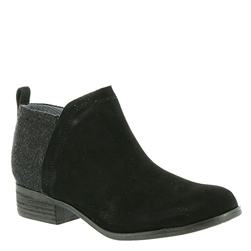 Ankle boots for petites