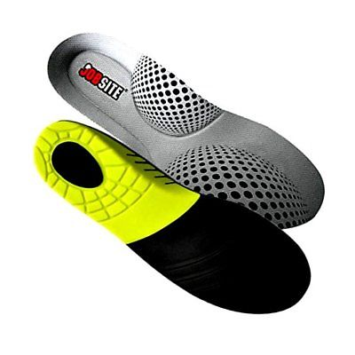 Review of JobSite Power Tuff Anti-Fatigue Insoles