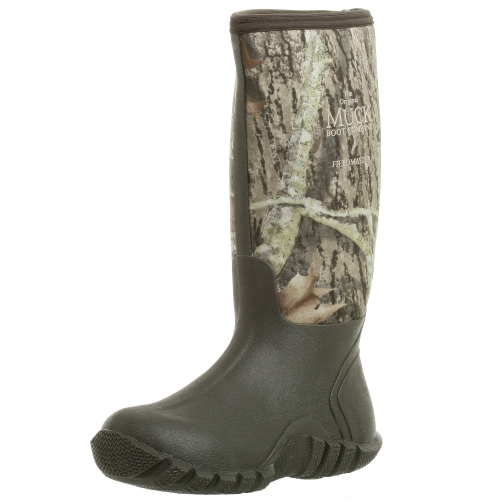 Muck Boot Review