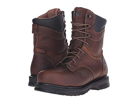 10 Best Lace Up Work Boots